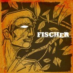 Cover for FISCHER digital EP, self-released.
