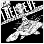 "Album art for ASH WILLIAMS ""I Believe"" CD/DL."