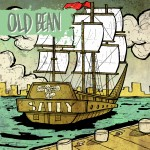 Front cover for OLD BEAN album.