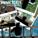 CD design for DREAM STATE.