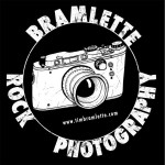 Shirt design for BRAMLETTE ROCK PHOTOGRAPHY.