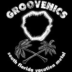 Shirt design for GROOVENICS.
