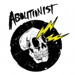 Shirt design for ABOLITIONIST.